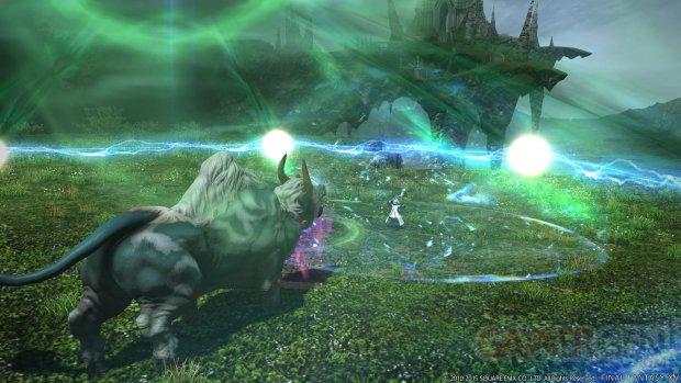 Final Fantasy XIV Heavensward 23 05 2015 Job screenshot (9)