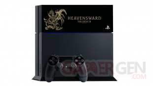 Final Fantasy XIV Heavensward PS4 Collector (2)