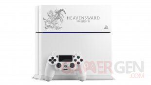 Final Fantasy XIV Heavensward PS4 Collector (3)