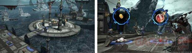 Final Fantasy XIV Le Festin l'Antre des loups