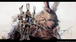 Final Fantasy XIV Shadowbringers 13 02 02 2019