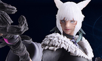 final fantasy xiv square enix devoile ensorcelante bring arts shtola arborant apparence extension shadowbringers