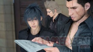 Final Fantasy XV 0025