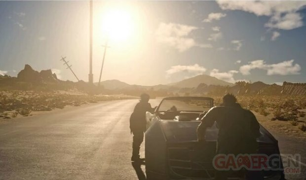 Final Fantasy XV 06 04 2016 pic game informer 5
