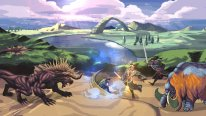 Final Fantasy XV 14 06 2016 A King's Tale screenshot 3