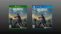 Final Fantasy XV 14 06 2016 jaquette 1