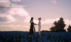 Final Fantasy XV Additional Story Content Image 5