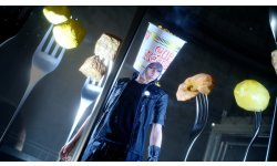 Final Fantasy XV Cup Noodle Headgear screenshot DLC