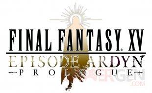 Final Fantasy XV Episode Ardyn Prologue pic 1