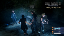 Final Fantasy Xv Episode Duscae (1)