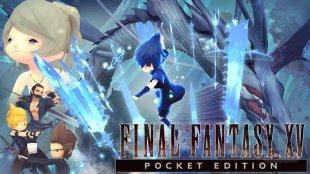 Final Fantasy XV FFXV 04 01 06 2018