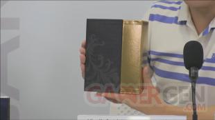 Final Fantasy XV Film Collections Box image screenshot 6