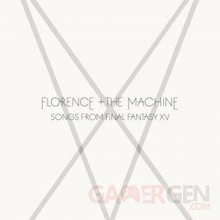 Final Fantasy XV Florence the Machine head 1