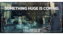 Final Fantasy XV Hollywood