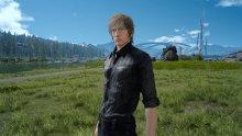 Final Fantasy XV Ignis mise a jour 1.24 images (2)