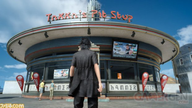 Final Fantasy XV images update (4)