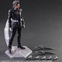 FINAL FANTASY XV PLAY ARTS KAI IGNIS