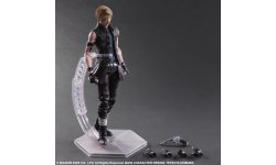 FINAL FANTASY XV PLAY ARTS KAI PROMPTO
