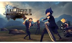 Final Fantasy XV Pocket Edition HD images (1)