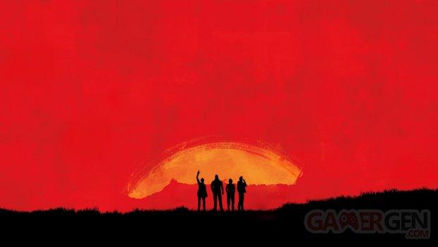 Final Fantasy XV Red Dead image