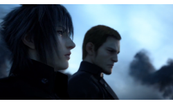 final fantasy xv screenshot capture trailer tokyo game show tgs 2013