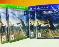 Final Fantasy XV vente avant day one (2)