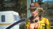 Final Fantasy XV version d'essai demo (3)