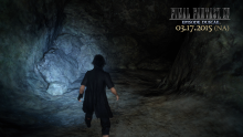 Final Fantasy XV version d'essai demo (4)
