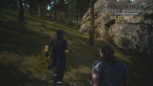 Final Fantasy XV version d'essai demo (6)
