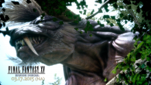 Final Fantasy XV version d'essai demo (7)