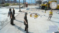 Final Fantasy XV Windows Edition Aout patch 2