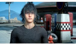 Final Fantasy XV Windows Edition head