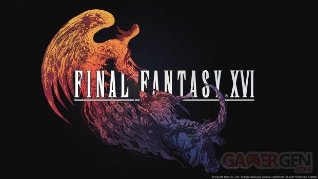 Final Fantasy XVI logo 01 16 09 2020