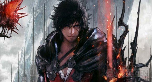 Final Fantasy XVI vignette 29 10 2020
