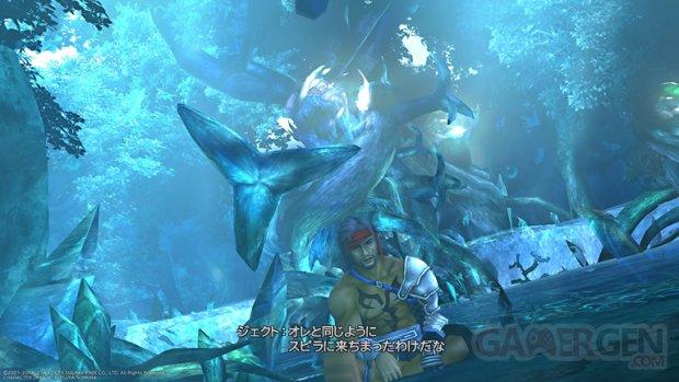Final Fantasy XX 2 HD Remaster PS4 (2)