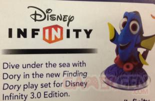 Finding Dory Playset Disney Infinity