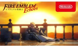 Fire Emblem Echoes Shadows of Valentia Opening