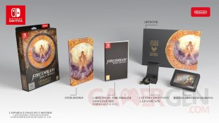 Fire Emblem Three Houses collector Europe 14 02 2019
