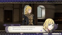 Fire Emblem Three Houses test 02 11 08 2019