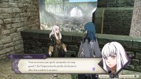 Fire Emblem Three Houses test 06 11 08 2019