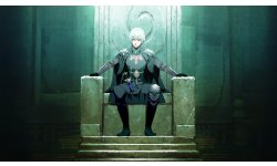 Fire Emblem Three Houses test vignette 11 08 2019