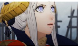 Fire Emblem Three Houses vignette 26 07 2019
