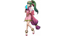 Fire Emblem Warriors Caeda Tiki (4)