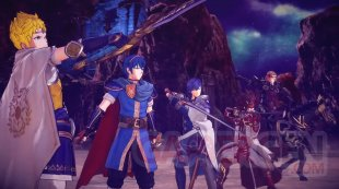 Fire Emblem Warriors   Nintendo Switch Commercial Trailer