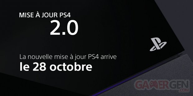 firmware 2.00 ps4