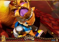 First 4 Figures Conker's Bad Fur Day figurine statuette images (12)