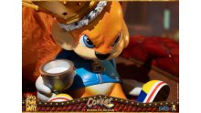 First 4 Figures Conker's Bad Fur Day figurine statuette images (13)