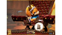 First 4 Figures Conker's Bad Fur Day figurine statuette images (19)