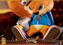 First 4 Figures Conker's Bad Fur Day figurine statuette images (1)