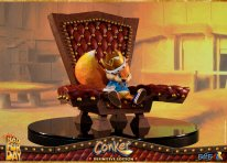 First 4 Figures Conker's Bad Fur Day figurine statuette images (27)